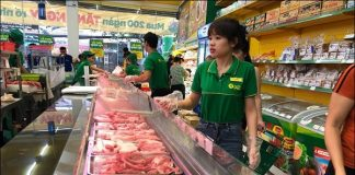 Bên trong siêu thị của thế giới di động