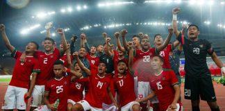 Nước chủ nhà Indonesia có những khuất tất đáng chê trách khi tổ chức bốc thăm môn bóng đá nam ASIAD 18