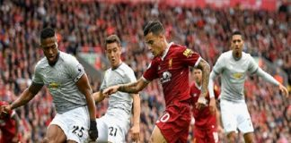 Man Utd may nhất, Liverpool xui