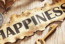 sống hạnh phúc