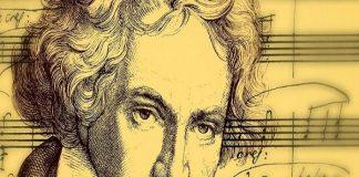 bản giao hưởng định mệnh của Beethoven