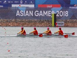 Rowing Việt Nam