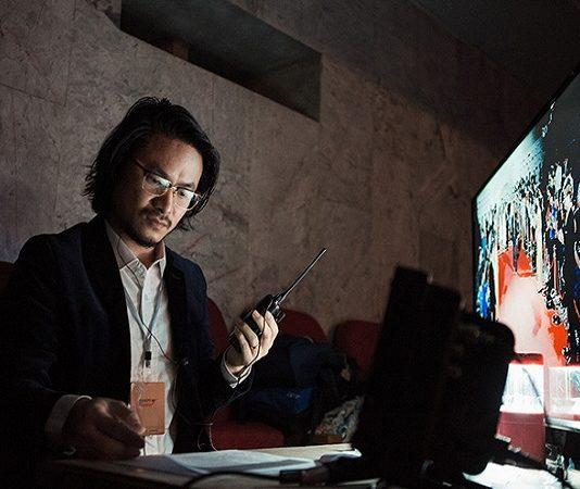Liên hoan phim Quốc tế Hà Nội lần thứ V