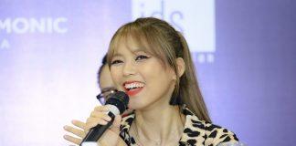 Vietnam concert 2018