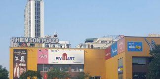Chuỗi siêu thị Fivimart