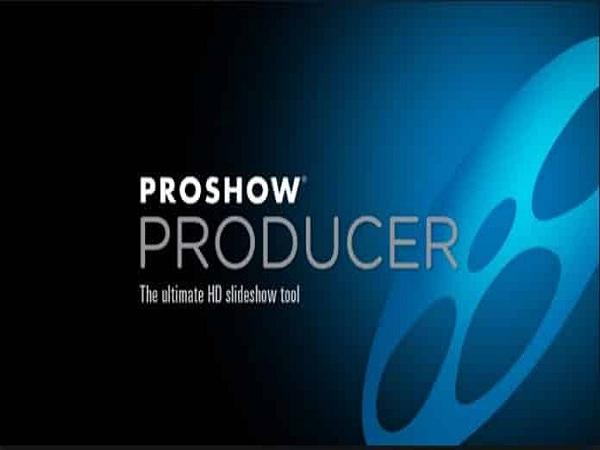 Cách làm video ảnh trên máy tính bằng phần mềmproshow producer