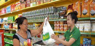 doanh thu của bách hóa xanh tăng 1 tỷ