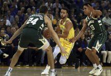 NBA mùa mới