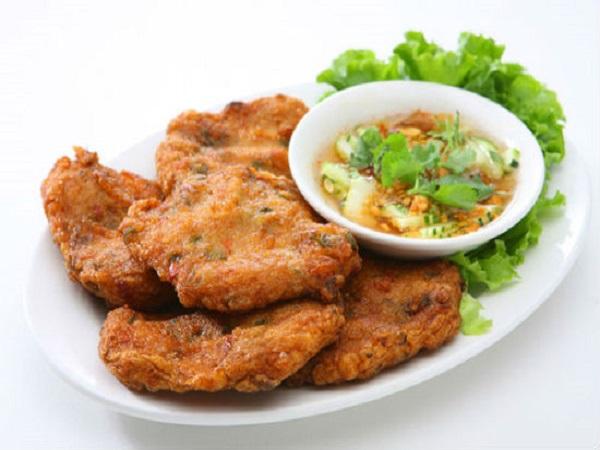 Cách làm món chả cá Thăng Long