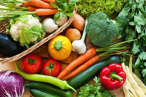 cách giảm mỡ bụng bằng chế độ ăn