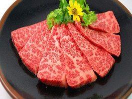 Thịt bò Blonde Aquitaine