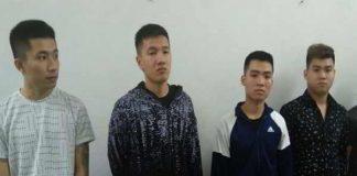 Khởi tố 5 đối tượng nổ súng khiến 2 người thương vong ở Thanh Hóa