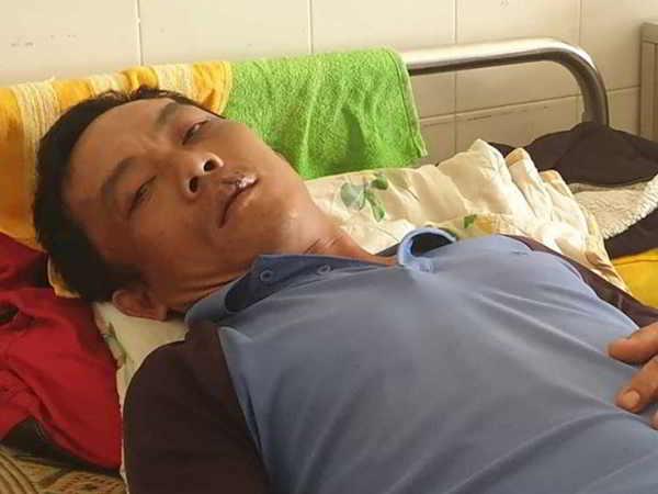 Khởi tố 6 bị can vụ chủ đầu tư bắt trói, đánh dân ở Phú Yên