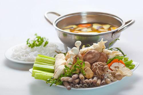 Các món chay ngon ở Việt Nam