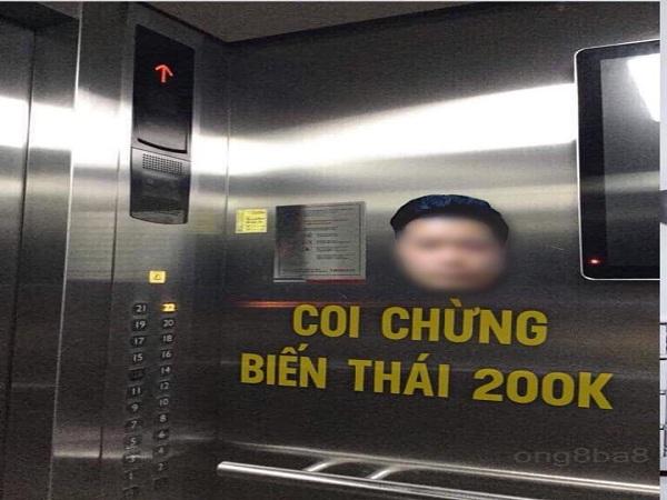 Người dân bất bình trước án phạt 200 nghìn cho kẻ sàm sỡ nữ sinh trong thang máy