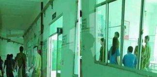 Sản phụ suýt bị cưỡng hiếp trong nhà vệ sinh bệnh viện