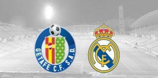 Nhận định Getafe vs Real Madrid, 2h30 ngày 26/04