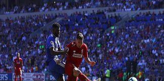 Cardiff City - Liverpool: Tuyệt phẩm vô-lê