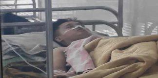 Hung thủ đâm cô gái tử vong ở Ninh Bình đã tỉnh táo nói chuyện