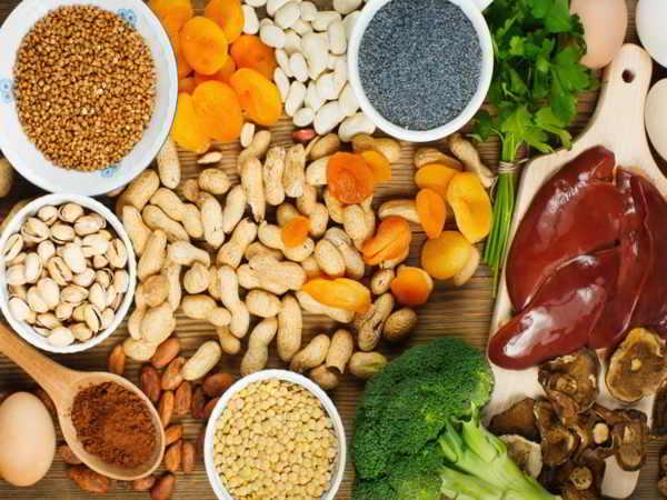 Người thiếu máu nên ăn gì để cơ thể khỏe mạnh