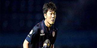 Xuân Trường đã ghi dấu ấn sau 6 trận không được thi đấu tại AFC Champions League