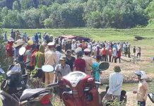 5 học sinh đuối nước tử vong thương tâm ở Nghệ An