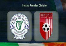 Dự đoán Derry City vs Finn Harps, 1h45 ngày 28/05