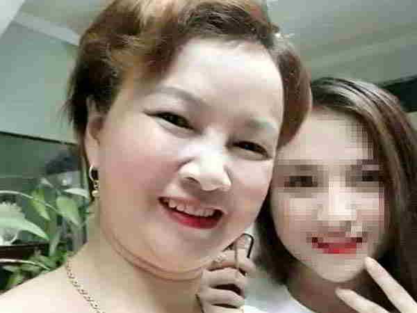 Hé lộ mối quan hệ của mẹ nữ sinh giao gà và hung thủ sát hại con gái