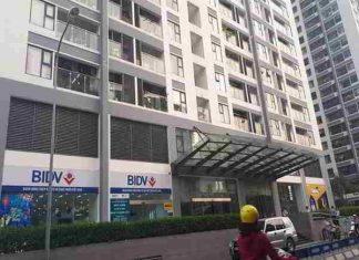 Người nước ngoài sàm sỡ trẻ em và phụ nữ trong thang máy ở chung cư Hà Nội