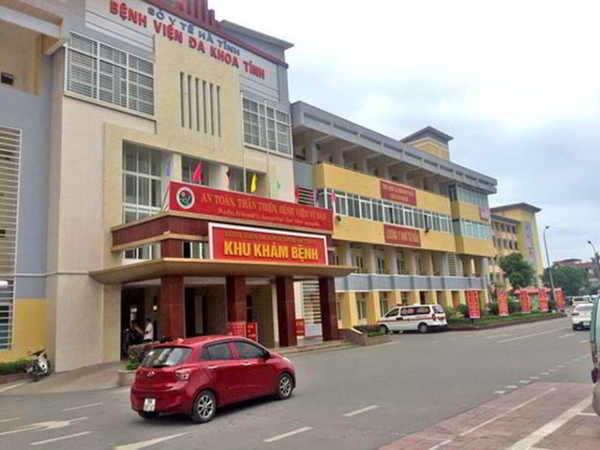 Bộ Y tế yêu cầu xử lý nghiêm vụ sản phụ tử vong ở viện đa khoa Hà Tĩnh