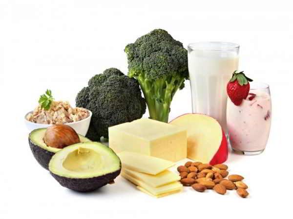 Top các thực phẩm giàu canxi không nên bỏ qua