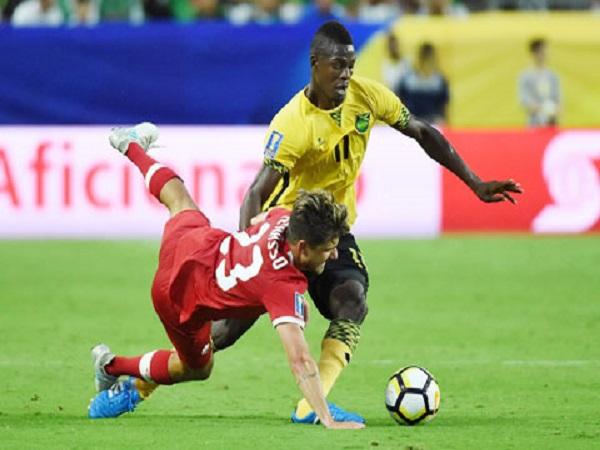 Nhận định Jamaica vs Honduras, 08h00 ngày 18/6
