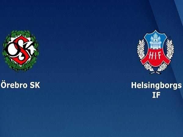 Soi kèo Orebro vs Helsingborg, 23h00 ngày 28/6