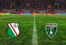 Soi kèo Legia Warszawa vs Europa, 2h00 ngày 19/07