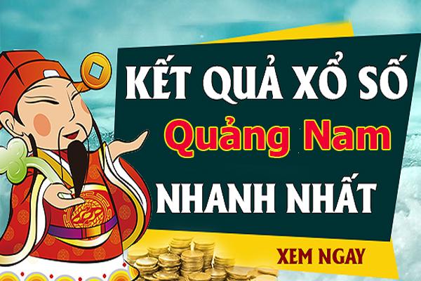 Soi cầu XS Quảng Nam chính xác thứ 3 ngày 16/07/2019