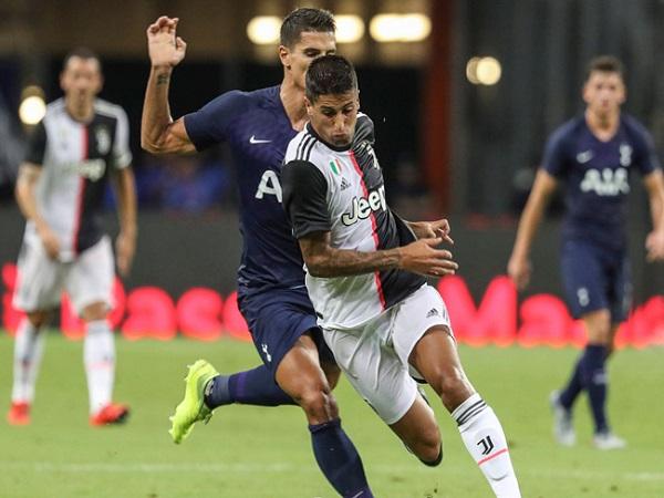 Nhận định Atletico Madrid vs Juventus, 23h06 ngày 10/08