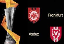 Soi kèo Eintracht Frankfurt vs Vaduz, 1h30 ngày 16/08