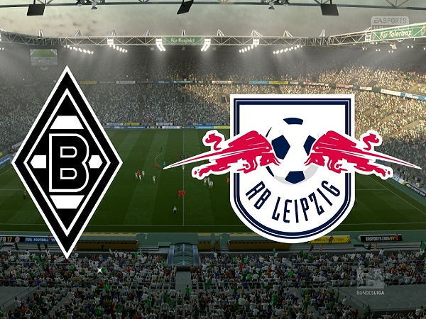 Nhận định Gladbach vs RB Leipzig, 1h30 ngày 31/08