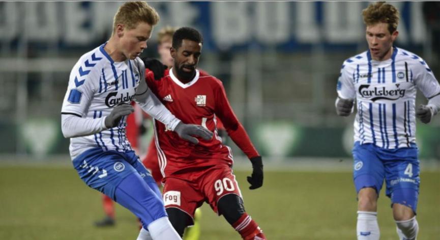 Nhận định trận đấuSikeborg vs Odense, 00h00 ngày 17/9