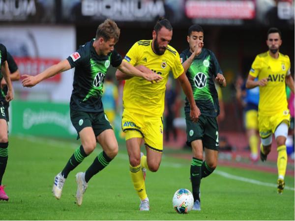 Nhận định Wolfsburg vs Oleksandriya, 02h00 ngày 20/09