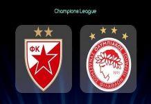 Nhận định kèo Crvena Zvezda vs Olympiakos 2h00, 2/10 (Champions League)