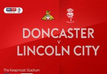 Nhận định Doncaster Rovers vs Lincoln City, 1h45 ngày 4/09