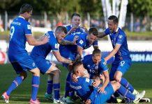 Nhận định Iceland vs Andorra, 01h45 ngày 15/10