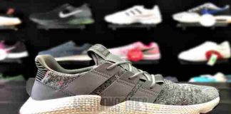 Các cách phối đồ với giày Adidas thời trang nhất