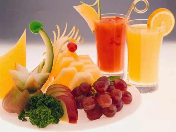 Chế độ dinh dưỡng cho người bị viêm amidan