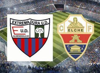 Nhận định kèo Extremadura vs Elche 0h00, 2/10 (Hạng 2 Tây Ban Nha)