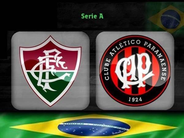 Nhận định kèo Fluminense vs Atletico Paranaense 7h00, 18/10 (VĐQG Brazil)