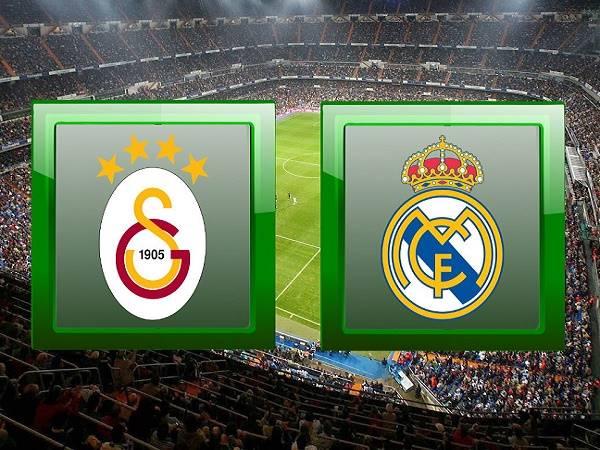 Nhận định Galatasaray vs Real Madrid, 2h00 ngày 23/10