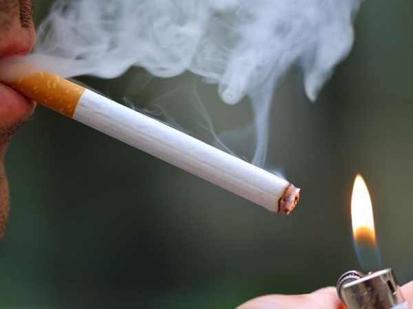 Tìm hiểu về những tác hại của thuốc lá với con người