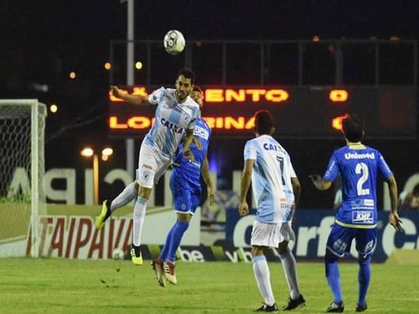 Nhận định Sao Bento vs Londrina EC 5h15 ngày 22/11